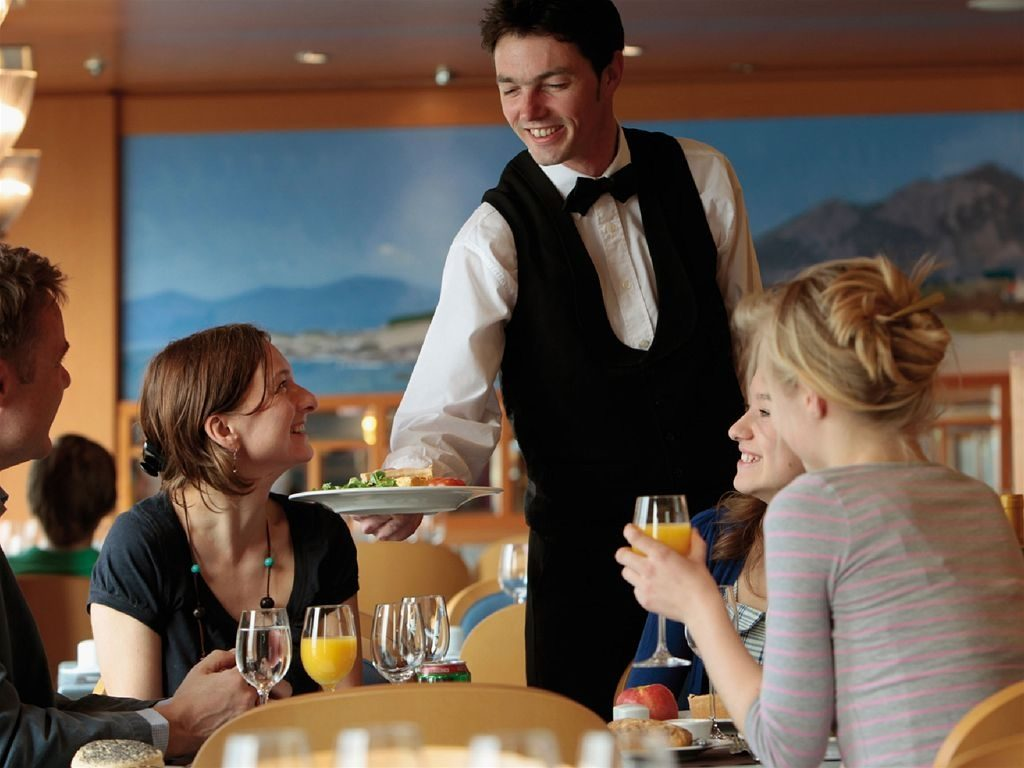 reducing turnover in the restaurant business Reducing turnover for $32m in savings abrh found that employees with high job fit scores are better suited for the service industry and more likely to stay longer with the company since implementing assessments, abrh has reduced turnover by 6-10% across brands, which accounts for more than $32m in annual savings.